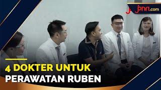 Gegara Istri, Ruben Onsu Rutin Perawatan Wajah Seminggu Sekali - JPNN.com