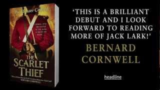 The Scarlet Thief - Trailer