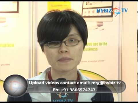 Clarissa Wong, Marketing Executive, eFeedLink  Pvt Ltd