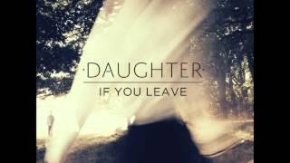 Daughter - Shallows