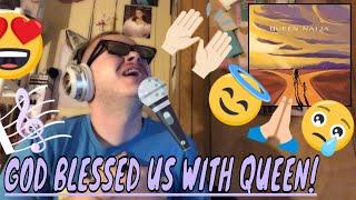 Queen Naija - Queen Naija Album Reaction!