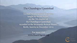 Chandogya Upanishad 04