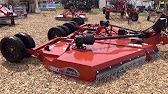 2018 RHINO APEX 3150 For Sale - YouTube