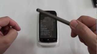 ГаджеТы: эксплуатация Nokia Lumia 610 - некоторые выводы(Обзор модели Nokia Lumia 620 - http://youtu.be/NhkzC-8AGQs - следующего поколения после Nokia Lumia 610 смотрите здесь. Итак, после..., 2012-06-15T17:50:21.000Z)
