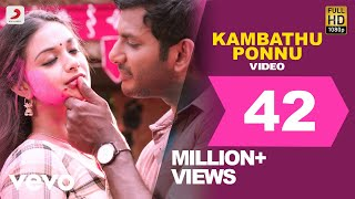 [Mp4] Kambathu Ponnu Sandakozhi 2 Tamil Video songs Download