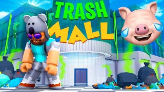 MY MALL IS LITERALLY TRASH!! | Roblox Mall Tycoon
