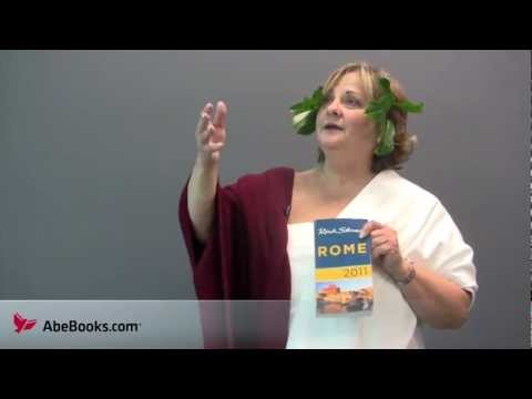 AbeBooks Review: Rick Steves' Rome 2011 by Rick Steves and Gene Openshaw