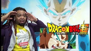 Dragon Ball Super Episode 123 REACTION & REVIEW feat My Fans on Stardust!!