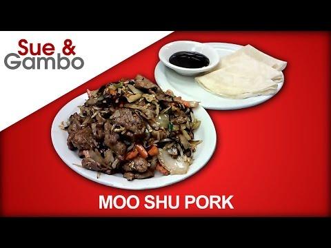How to Make Moo Shu Pork