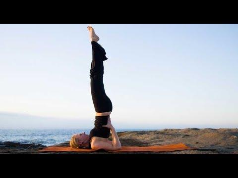 ★Чрезвычайная польза для организма упражнения БЕРЕЗКА избавит тебя от надоевших болезней