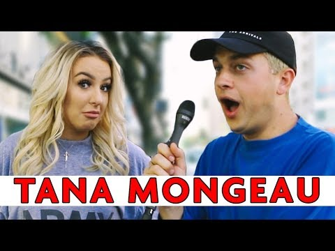 TELLING EACH OTHER WHAT TO SAY TO STRANGERS (feat. Tana Mongeau) | Chris Klemens