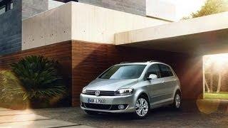 Volkswagen Golf Plus Life 2013 Videos