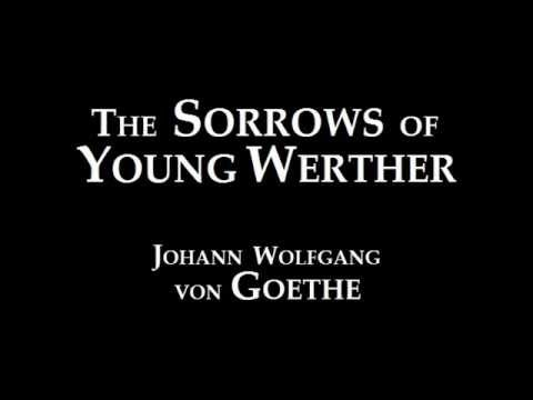 Sorrows of Young Werther (3/3) Audiobook