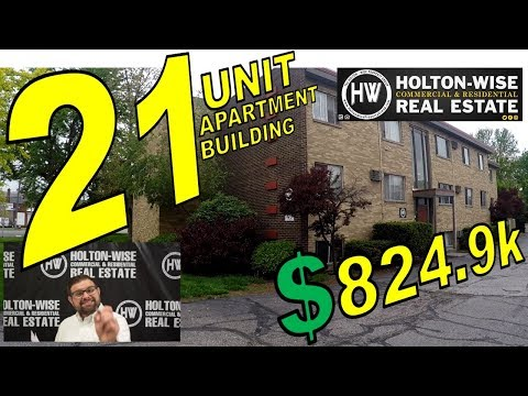 Turnkey Real Estate - Turnkey Apartment Building. Great for Out Of State Investors; 4708 Pearl