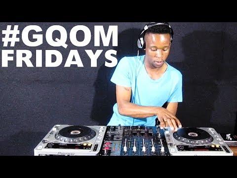 GQOM MUSIC LIVE MIX - 10 AUGUST 2018 (Laze Lavuka iDemon Lami Bo)