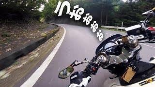 【Motovlog】やっぱり400ccは楽しかった | GSR400