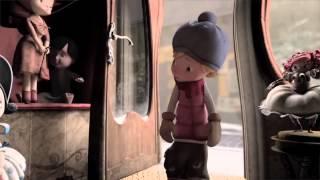 Alma - Animated Short Film (HD Print)