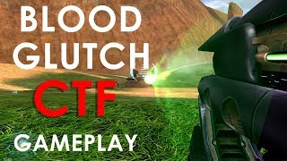 Halo Combat Evolved | Capture the Flag | Blood Glutch
