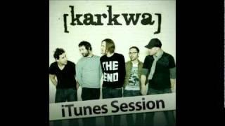 Karkwa - Red Light (iTunes Session)