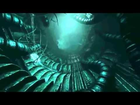 SOMA - Gameplay Trailer