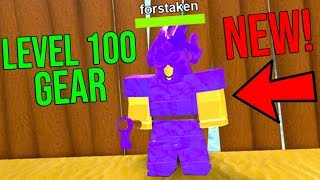 GETTING THE NEW METORITE ARMOR! *ULTRA RARE* (Roblox Booga Booga)