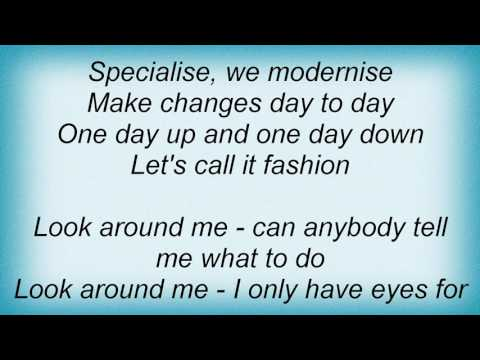 Ace Of Base - Look Around Me Lyrics