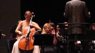 Schumann Cello Concerto, op. 129 : I. Nicht zu schnell