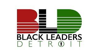 Black Leaders Detroit