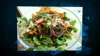 Lopaka's Summer Roll Salad