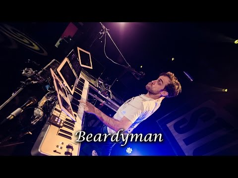 Radio Slovenia International - My Life, My Music - Interview with Beardyman