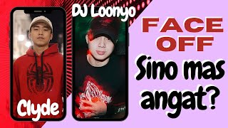 DJ LOONYO MY LOVES (nag walk out hahaha) PRANK|LarsXClyde