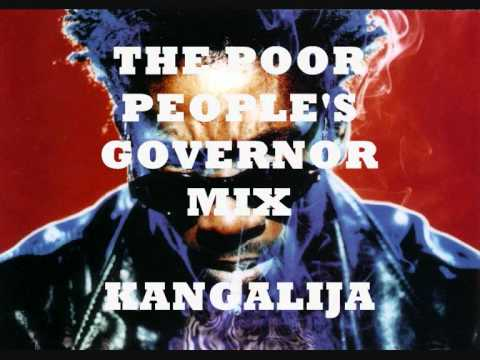 Bounty Killer - The Poor People's Governor Mix