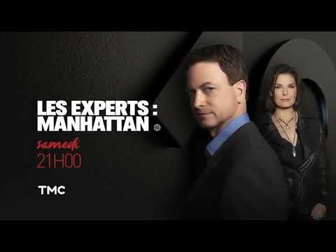Download Les experts : Manhattan : La Dame du Lac