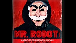 Comparing Signal, WhatsApp, Telegram, Wickr Encryption from Mr. Robot
