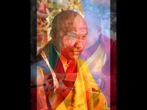 Milarepa's Song of Realization chanted by 17 Gyalwa Karmapa Ogyen Trinley Dorje