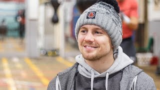 EXCLUSIVE: Golden Boy Boxing, starring Jason Quigley, COMING TO IRELAND