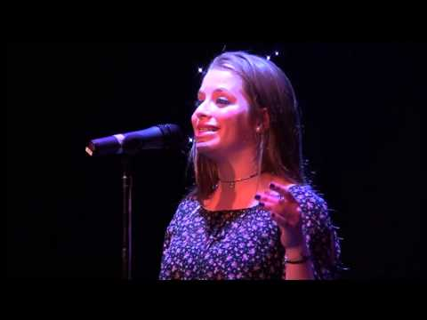 MAKE YOU FEEL MY LOVE - ADELE Performed by Klaudia Torrent at TeenStar Singing Competition