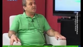 Budilica gostovanje (Jovan Petrović), 12. jul 2016. (RTV Bor)
