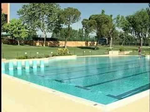 A partir del viernes ya podemos disfrutar de la piscina de for Piscina polideportivo