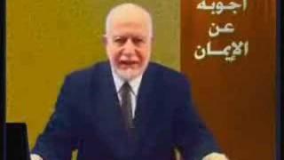 هل للصليب بركات؟ -Part2 - Islam Ahmadiyya