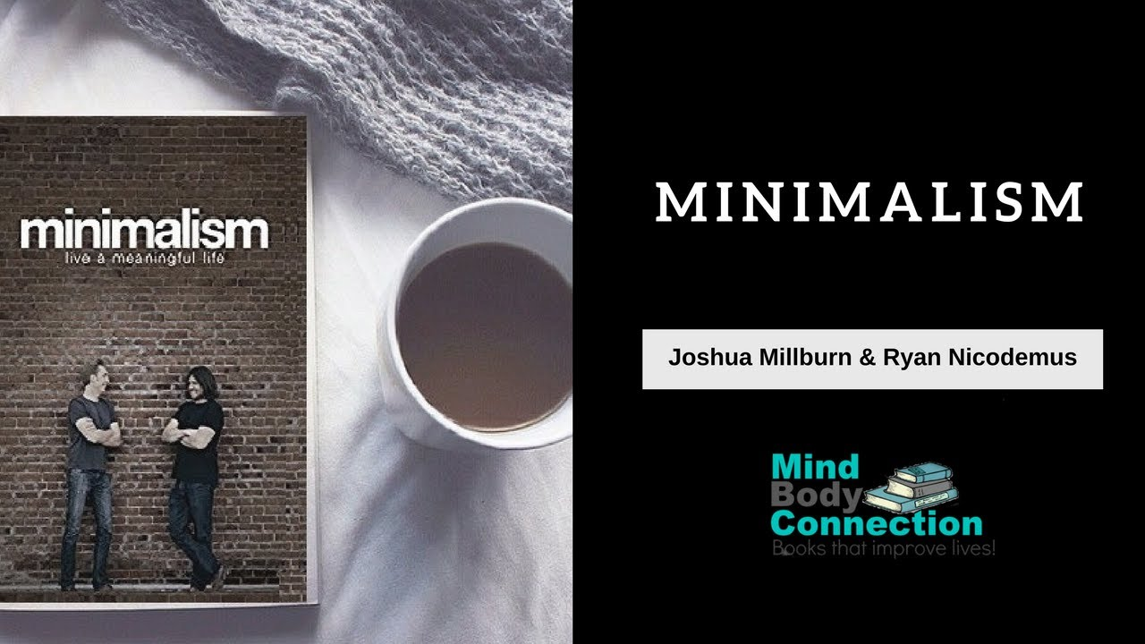 minimalism essay Minimalism in architecture essay year ago максим любимов seven minute summary of the book essential: essays by the minimalists by joshua fields millburn and ryan nicodemus.
