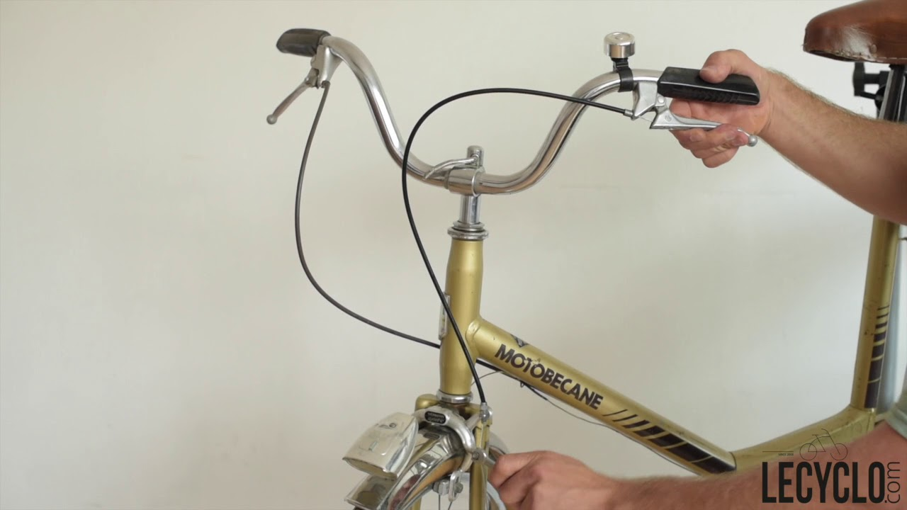 PROMAX Gauche Levier De Frein-linéaire tirez pour V-Brake /& Mechanical Disc vélo Nouveau