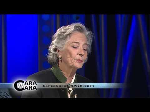 Cara a Cara - 2013-10-31- Christine Vollmer - La Pontificia Academia para la Vida