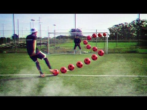 HELIUM FOOTBALL CHALLENGE !!! [SPECIALE 700'000 ISCRITTI]