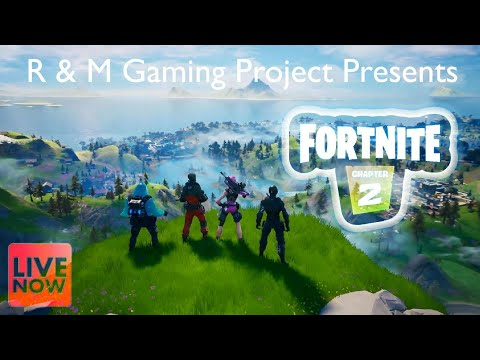 Live Fortnite 2 Custom Matchmaking, Zone Wars| PS4 XBOX SWITCH PC MOBILE  #241