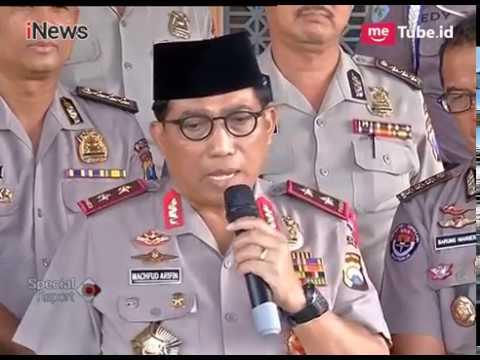 Jenazah Pelaku Teror Bom Surabaya Masih Ada yang Tak Diakui Keluarga - Special Report 17/05