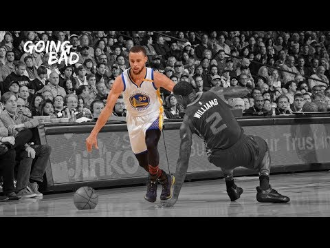Stephen Curry Mix 2019 -  Going Bad ᴴᴰ