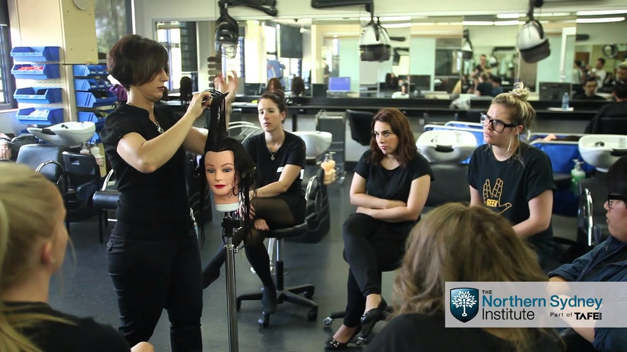 Hair beauty and make up academy the northern sydney for Academy beauty salon