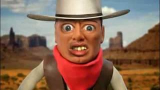 Le western - Têtes à claques thumbnail