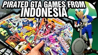 [Vinesauce] Joel - Pirated GTA Games From Indonesia